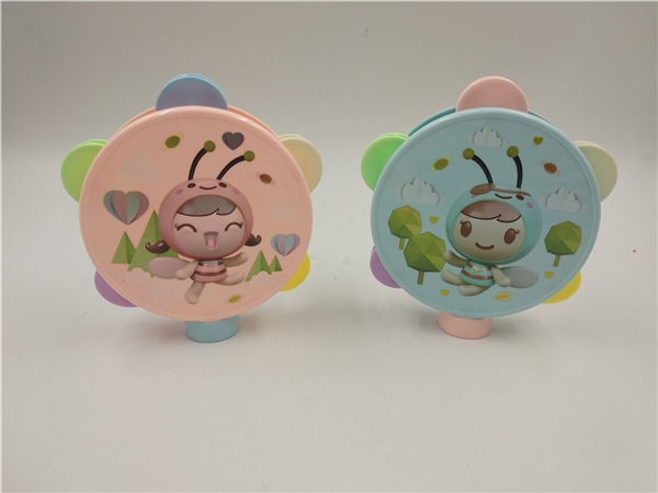 Tambourine candy toys gifts small toys