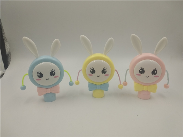 Rattle Rabbit candy toys gifts small toys