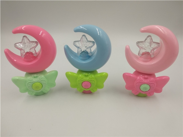 Moon magic stick candy toys gifts small toys