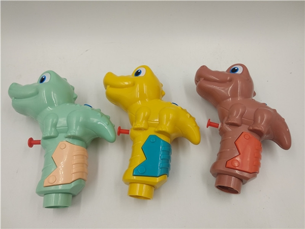 Dinosaur water gun candy toys gifts small toys