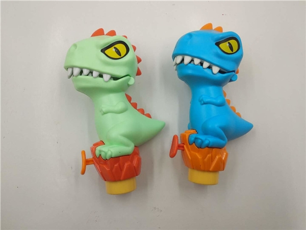 Bite dinosaur candy toys gifts small toys