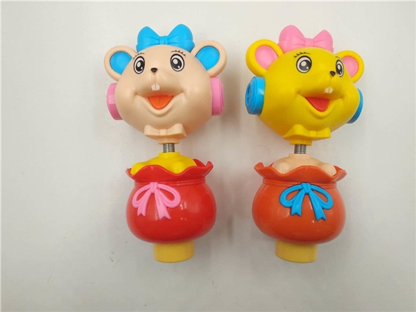 Lucky bag rat candy toys gifts small toys