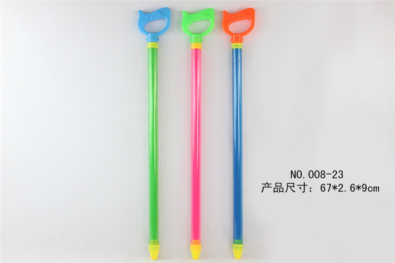 2.6cm single hole handle water cannon
