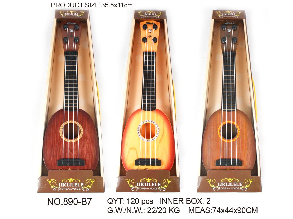 Ukri guitar instrument toys
