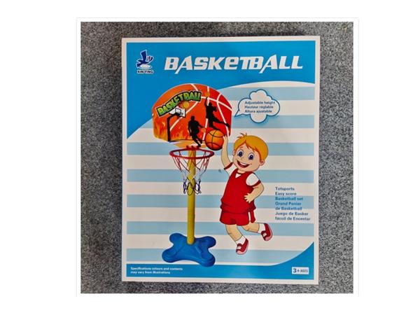 Xinle'er basketball stand
