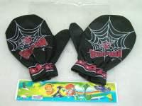 乌蜘蛛手套