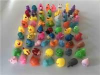扭蛋玩具,盲盒玩具,赠品玩具