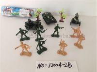 军事套装13pcs
