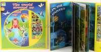 环游世界学习书