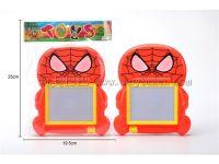蜘蛛侠写字板