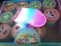 灯光彩虹圈带灯彩虹圈