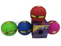 飞碟变形球(3灯)