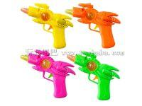 电动八音枪玩具枪 闪光枪 炫灯发光八音枪 热卖厂家直销