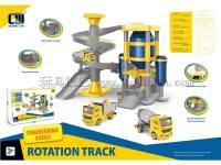 螺旋轨道-工程系列