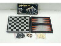 磁性国际象棋
