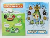 愤怒小鸟 弹弓玩具