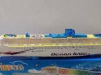 豪华轮船(灯光 声音 不包电3节AA)
