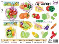 水果蔬菜切切乐