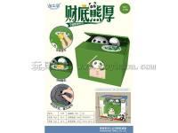 熊猫存钱罐