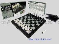 折叠磁性国际象棋