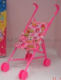 婴儿车(塑料)