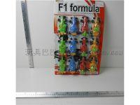 回力F1方程赛车