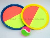 圆形粘粑球套网袋
