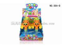12支卡通熊装糖(含8G糖)