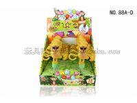 12支猴子装糖手拍(含8G糖)