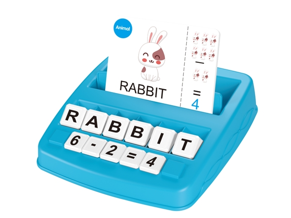 早教游戏盒