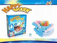 小心鲨鱼桌面游戏