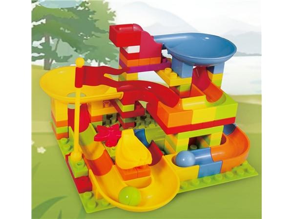 101颗粒无底板 积木玩具