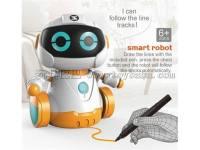 电动画笔跟踪机器人(包电)智能画画