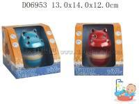 恐龙泡泡制造机沐浴玩具