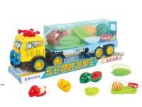 惯性水果车