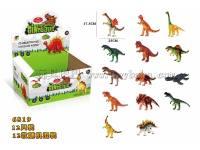 BB小恐龙