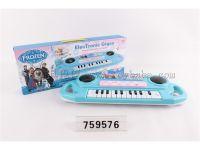 3D灯光音乐电子琴