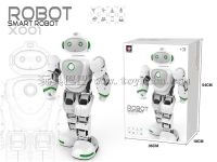 智能机器人(17舵机)