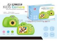儿童相机/200万摄像头 儿童可拍照相机