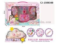 梦幻彩妆 儿童彩妆玩具