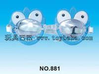 青蛙面具套装游泳眼镜潜水镜