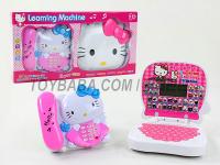 KT猫+电话英文学习机(带液晶)