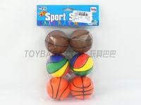 篮球PV球