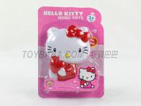 hello kitty 音乐灯光星座投影(三色混装)