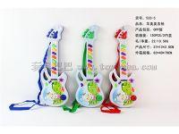 羊美美吉他(3色)