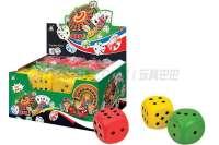 2.3寸点式骰子 24只/展示盒