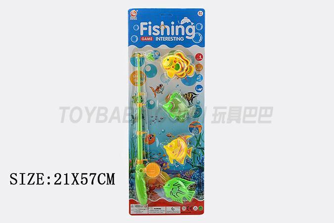磁铁钓鱼系列