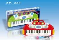 37键多功能电子琴