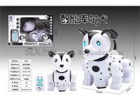 遥控机器狗