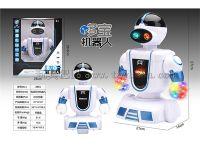 电动万向哆宝机器人